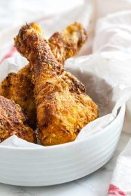 AirFryer Chicken Drumsticks