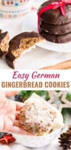 German Lebkuchen Recipe Plated Cravings