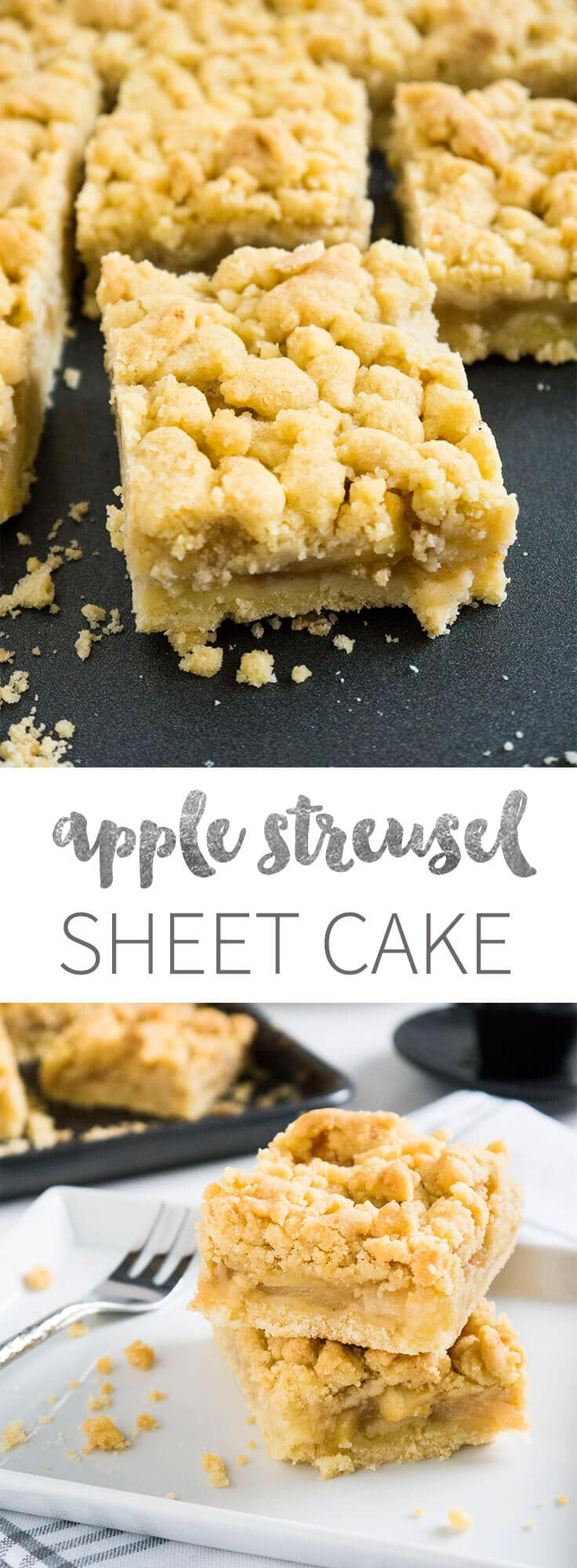 German Apple Cake Recipes With Streusel
