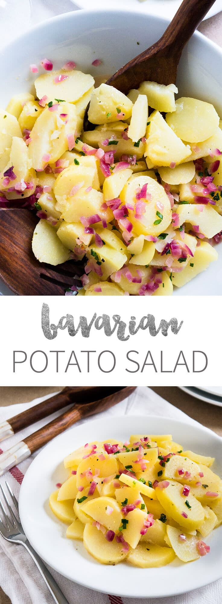 potato salad potato salad dad s potato salad oil and vinegar potato ...