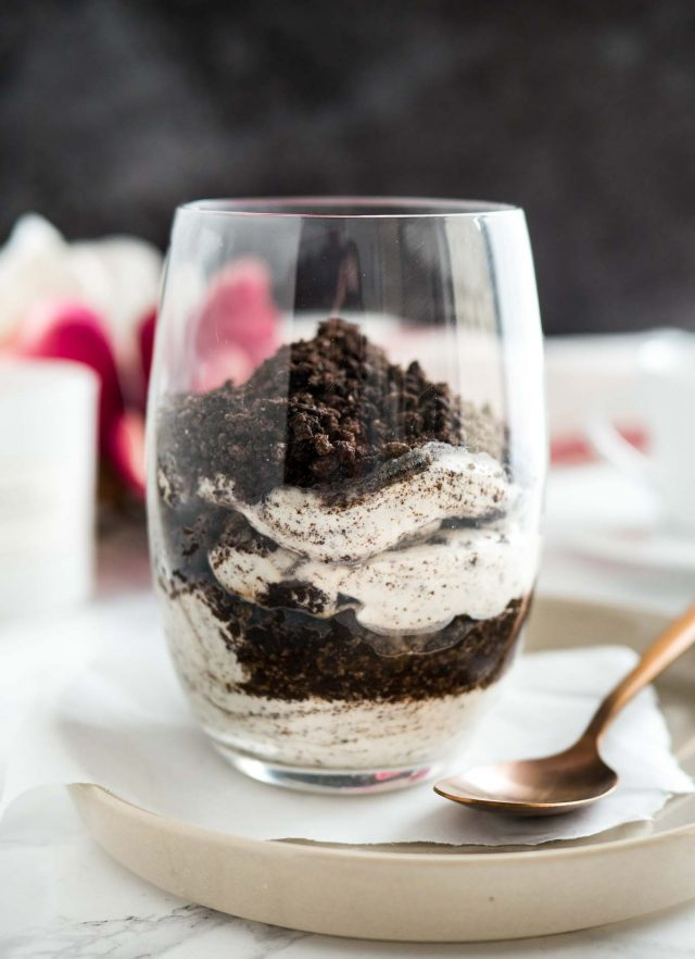 No Bake Oreo Cheesecake Parfaits Plated Cravings