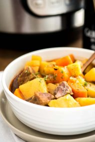 Instant Pot Irish Stew | Irish Beef Stew | Pressure Cooker Irish Stew | Beef Stew | Easy Stew Recipe | Tender Irish Stew | Beef and Guinness Stew