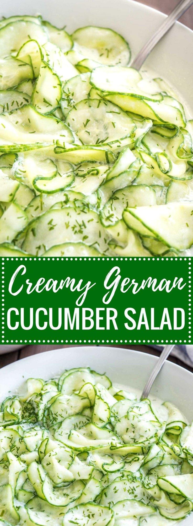 Cucumber Deutsch