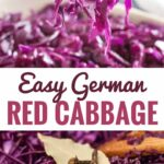 German Red Cabbage Recipe