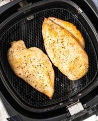 Air Fryer Chicken Breast
