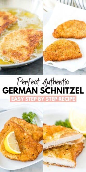 Schitzel