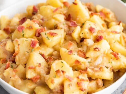 Kuby's German Potato Salad Recipe